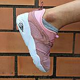 Puma Soft Pink Trinomic, фото 6