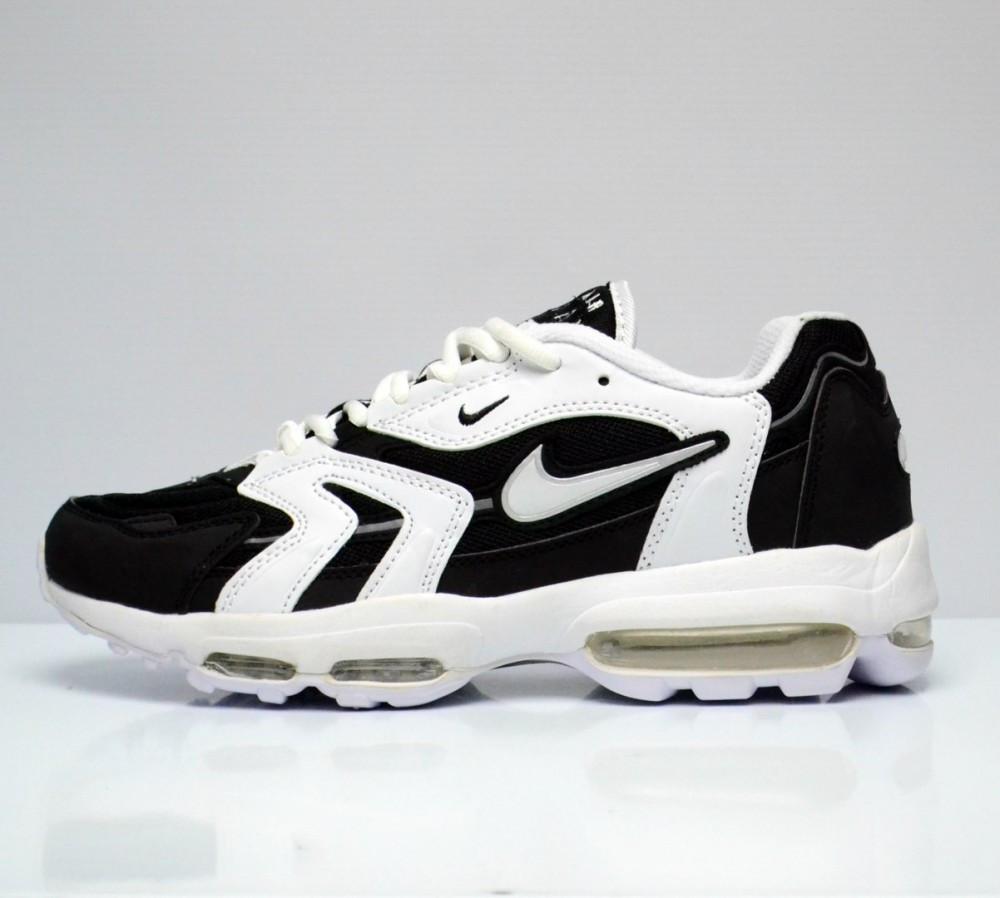 Nike Air Max 96 White