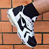 Nike Air Max 96 White, фото 2