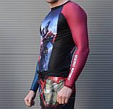 Рашгард Marvel, фото 3
