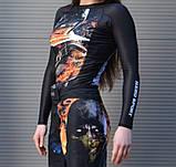 Рашгард Mortal Kombat, фото 2
