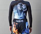 Рашгард Mortal Kombat, фото 4