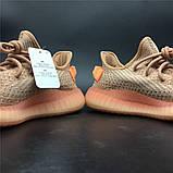Adidas YEEZY BOOST 350 V2 Clay, фото 3