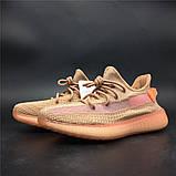 Adidas YEEZY BOOST 350 V2 Clay, фото 4