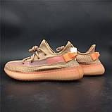 Adidas YEEZY BOOST 350 V2 Clay, фото 5