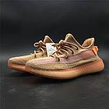 Adidas YEEZY BOOST 350 V2 Clay, фото 8