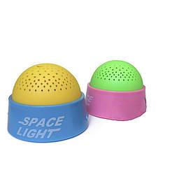 Проектор-нічник Зоряне Небо музичний Sleep Lamp
