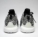 Adidas Alphabounce серые, фото 3