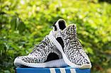 Кроссовки Adidas Yeezy white, фото 4