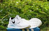 Кроссовки Nike DRS white, фото 2