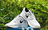Кроссовки Nike DRS white, фото 3