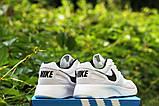 Кроссовки Nike DRS white, фото 5