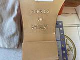 Hermes Oran Sandal H Croco Red, фото 3