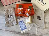 Hermes Oran Sandal H Croco Red, фото 8