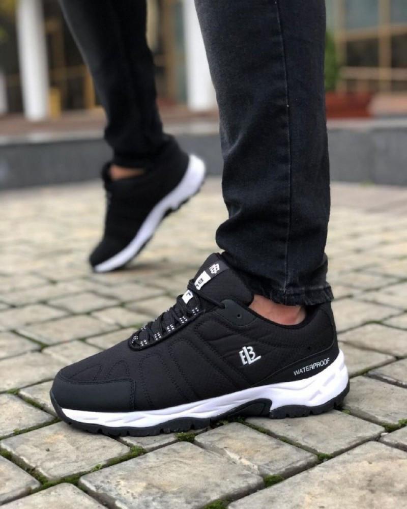 Мужская Обувь Термо ЧБ