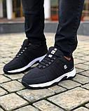 Мужская Обувь Термо ЧБ, фото 3