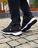 Мужская Обувь Термо ЧБ, фото 4