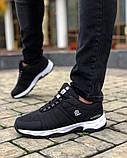 Мужская Обувь Термо ЧБ, фото 5