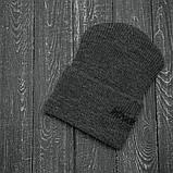 """Комплект """" Intruder """" серый small logo+ ключница в подарок, фото 2"""