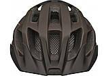 Шолом велосипедний ABUS hill bill L 57-61 Grasshopper 587153, фото 2