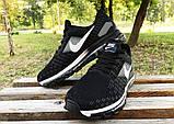 Кроссовки Nike Airmax 2019 black, фото 2