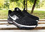 Кроссовки Nike Airmax 2019 black, фото 4
