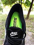Кроссовки Nike Airmax 2019 black, фото 5