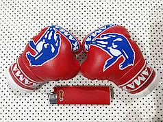Подвеска боксерские перчатки 00232