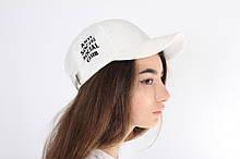 Белая кепка Anti Social Social Club