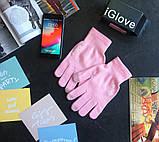 Перчатки iGlove pink, фото 2