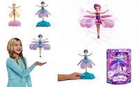 Фея Flying Fairy - кукла, которая умеет летать! с подставкой