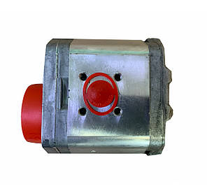 Шестеренный насос 211.20.099.00 на Lexion 500 (2 ступень), фото 2