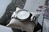 Мужские часы Armani в коробке silver, фото 3