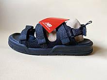 "New Balance Sandal ""Black"""