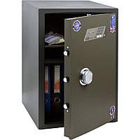 Взломостойкий сейф Safetronics NTR 61E БЕТОН, фото 1