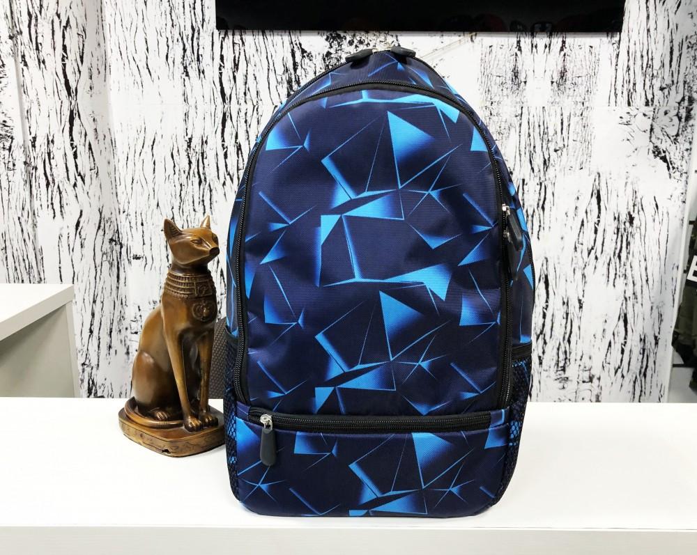 Рюкзак color blue