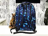 Рюкзак color blue, фото 3