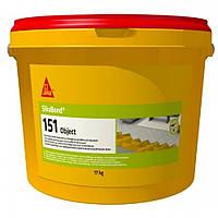 SikaBond®  151. Еластичный клей для деревяного пола
