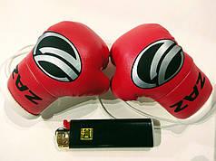Подвеска боксерские перчатки 00496