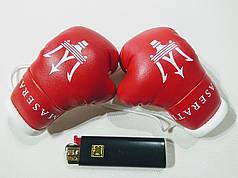 Подвеска боксерские перчатки 00501