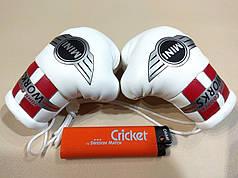 Подвеска боксерские перчатки 00507