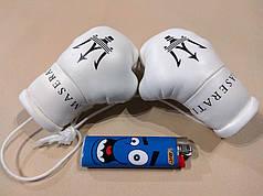 Подвеска боксерские перчатки 00512