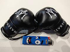 Подвеска боксерские перчатки 00515