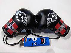 Подвеска боксерские перчатки 00516