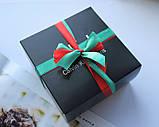 Мужской классический ремень Calvin Klein черный, фото 4