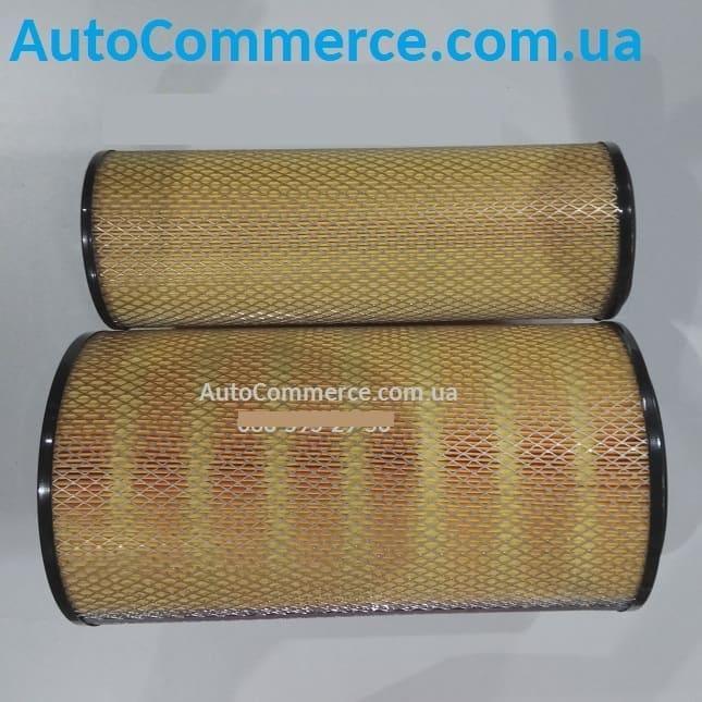 Элемент фильтра воздушного Dong Feng 1064, Богдан DF 47 (Донгфенг 1064)