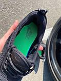 Кроссовки Nike Air 270 Black/Gold, фото 5