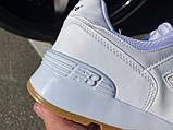 Кроссовки New Balance 574 White, фото 2