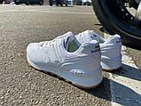 Кроссовки New Balance 574 White, фото 9