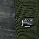 """Комплект """" Intruder """" хаки big logo+ ключница в подарок, фото 3"""